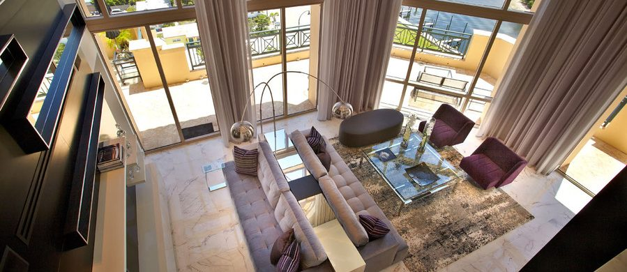 Best off Residential Projects by Pepe Calderin Design