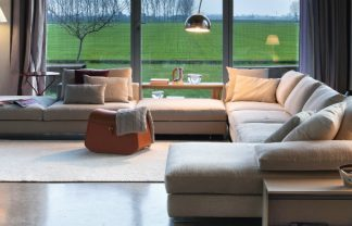 minotti NEW RELEASES BY MINOTTI NEW RELEASES BY MINOTTI FEATURE 324x208