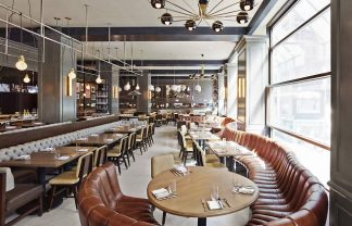 get inspired: the wayfarer restaurant in manhattan Get Inspired: The Wayfarer Restaurant in Manhattan image 324x208
