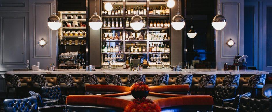 Best New York Restaurants and Bars designed by Meyer Davis