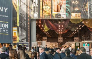 Amazing Lighting Brands to See at BDNY 2017 Amazing Lighting brands to See at BDNY 2017 11 30 15 BDNYDay2HLPPhoto 300 324x208