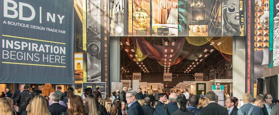 Amazing Lighting brands to See at BDNY 2017