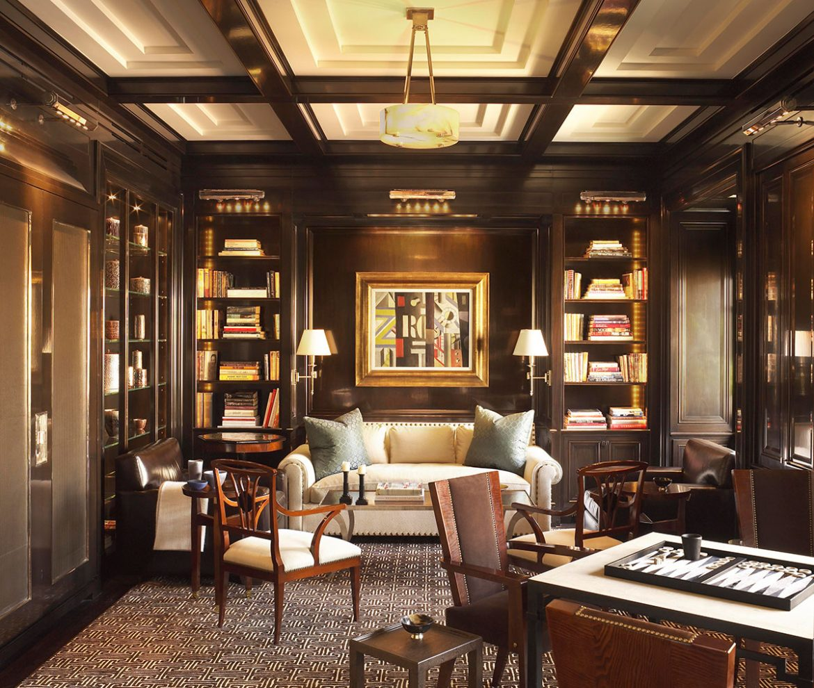 Top 5 Interior Design Firms in New York top 5 interior design firms in new york Top 5 Interior Design Firms in New York Dean library revised