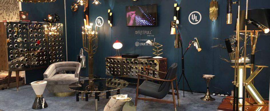 BDNY | November 2017: Must-Visit Furniture Brands