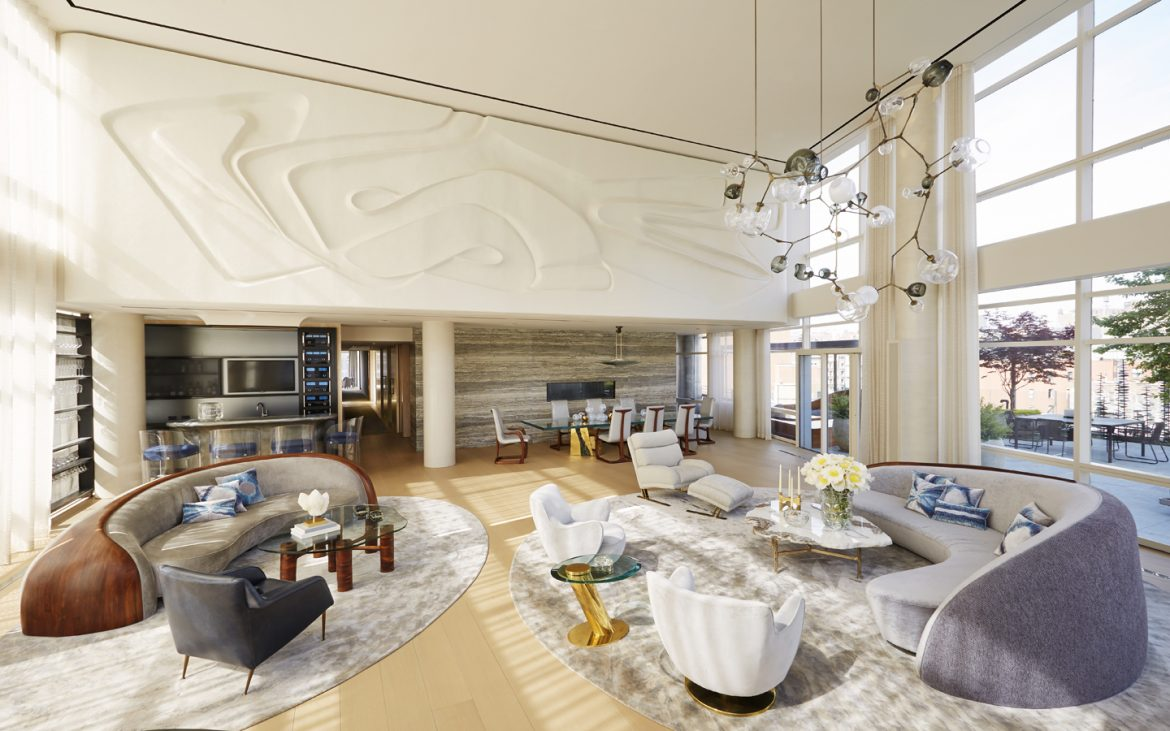 Top 10 Interior Design Firms In New York City