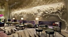 Top Interior Designers:Hospitality Projects by Rottet Studio