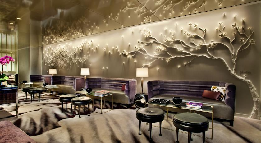Top Interior Designers:Hospitality Projects by Rottet Studio top interior designers:hospitality projects by rottet studio Top Interior Designers:Hospitality Projects by Rottet Studio Loews Regency New York2