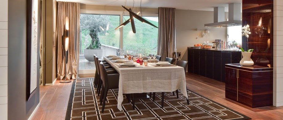 Stylish Thanksgiving Home Decor Ideas for Your Dining Room Stylish Thanksgiving Home Decor Ideas for Your Dining Room Stylish Thanksgiving Home Decor Ideas for Your Dining Room coltrane suspension ambience 02 HR 919x390