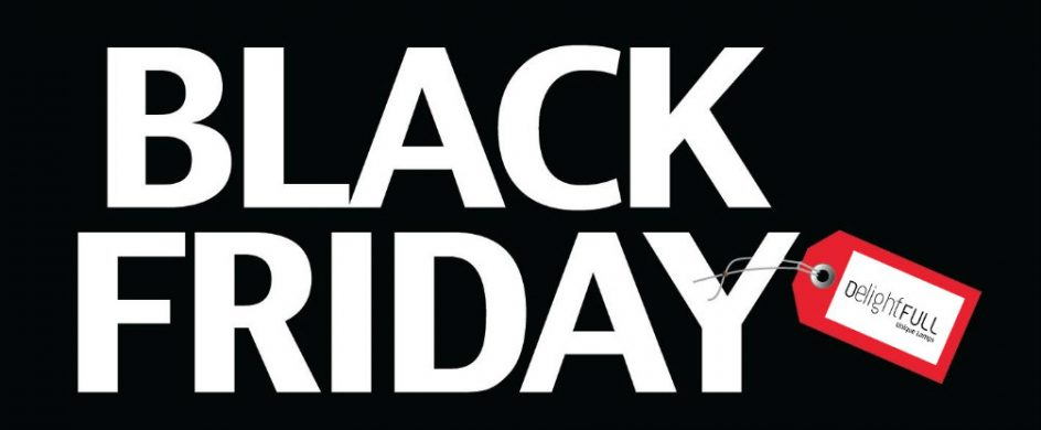 Black Friday: Crazy Discouts on DelightFULL´s Collection