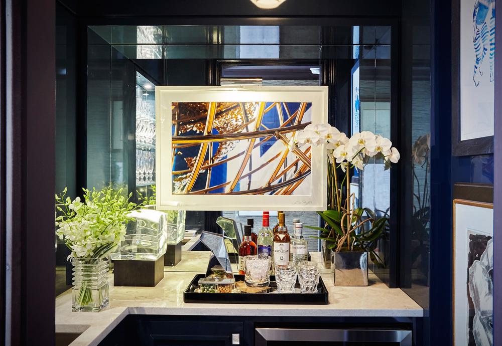 What's Hot on Pinterest: Trendy New York City's Home Interiors What's Hot on Pinterest: Trendy New York City's Home Interiors Kips Bay 10 WEB tanksley