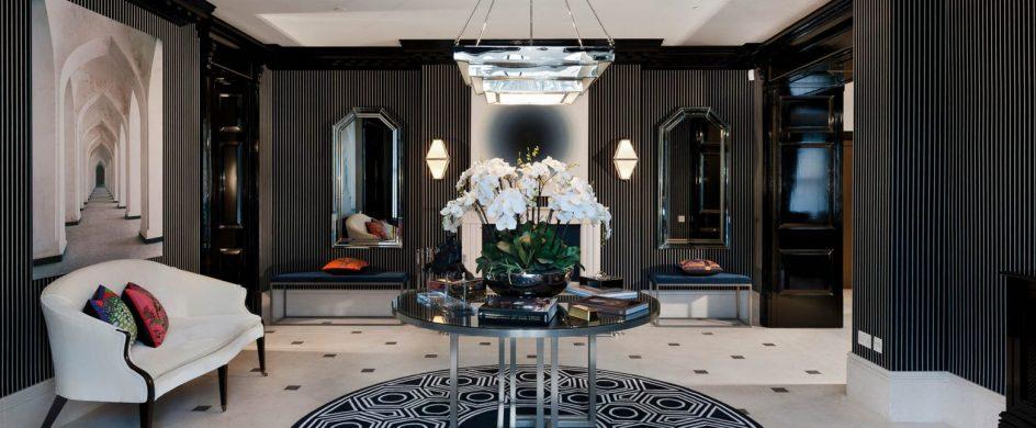 LA Interior Design Stars: Meet Carrie Livingston Design