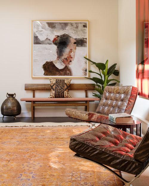 What's Hot on Pinterest: Trendy New York City's Home Interiors What's Hot on Pinterest: Trendy New York City's Home Interiors What's Hot on Pinterest: Trendy New York City's Home Interiors spruce 3