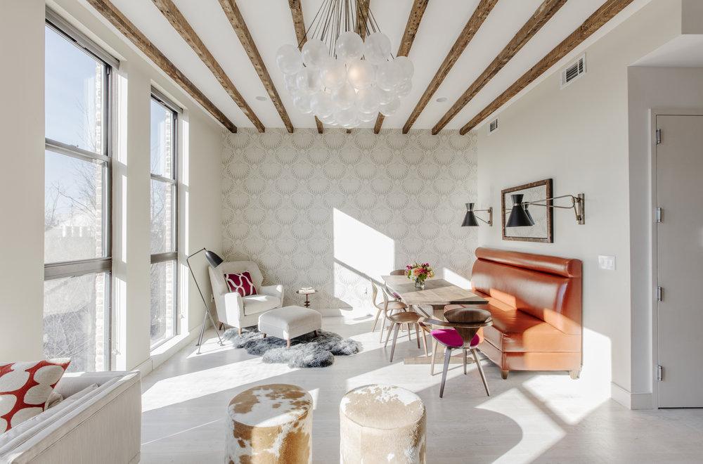 What's Hot on Pinterest: Trendy New York City's Home Interiors What's Hot on Pinterest: Trendy New York City's Home Interiors What's Hot on Pinterest: Trendy New York City's Home Interiors spruce