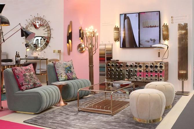 maison et objet 2018 Why you should visit DelightFULL's stand at Maison et Objet 2018 100 design london 2017 september delightfull unique lamps 01 HR