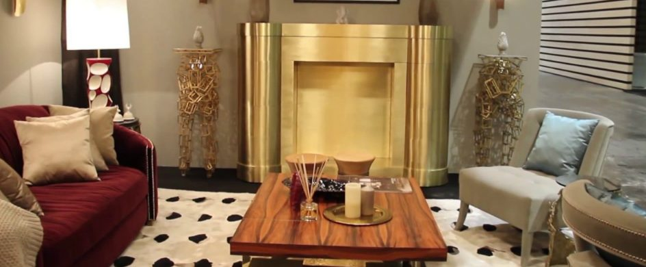 High Point Market: The Showstopper Trade show of April