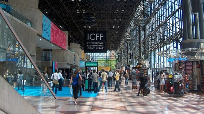 ICFF 2018 icff 2018 Get Ready for ICFF 2018 ICFF 5