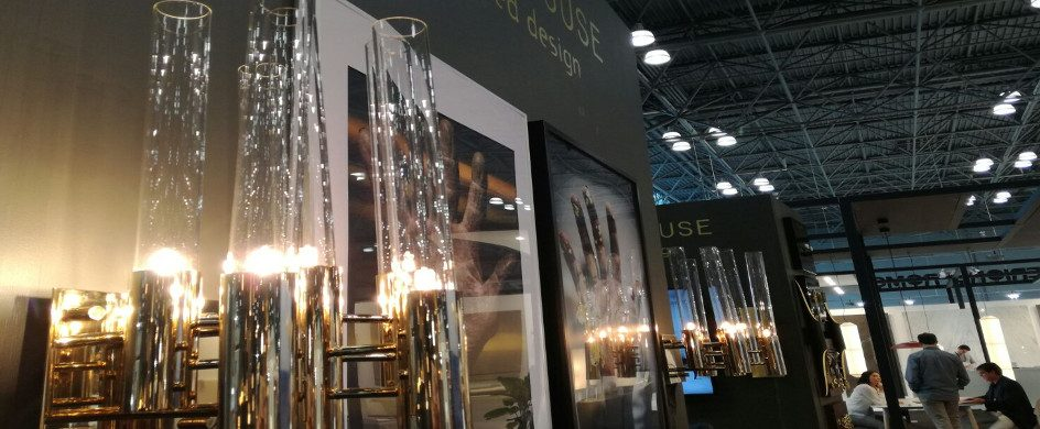 ICFF 2018: Everything that happened at Javits Center