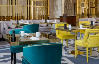 hospitality design The Best Hospitality Design Firms in New York Hilton Astana Hotel Project 324x208