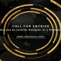 design awards Calling all interior designers for Covet International Design Awards covet international awards 1 120x120