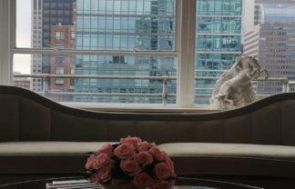 Lladró's Showroom: The Fall Transformation By Lucinda Loya
