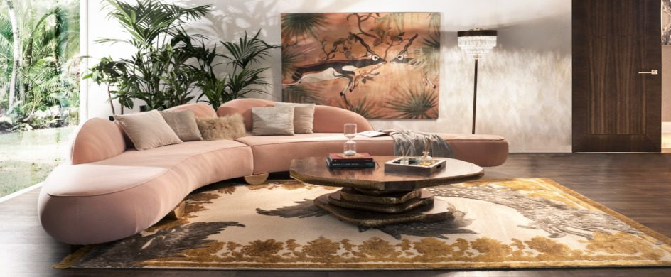 How To Get The Perfect Living Room Decor For Thanksgiving New York Design Agenda