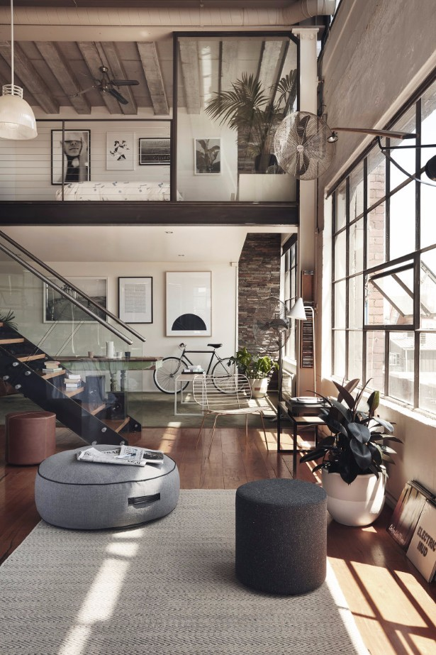 5 Outstanding New York Industrial Lofts That You Need To See  industrial lofts 5 Outstanding New York Industrial Lofts That You Need To See 5 Incredible New York Industrial Lofts That You Need To See 3