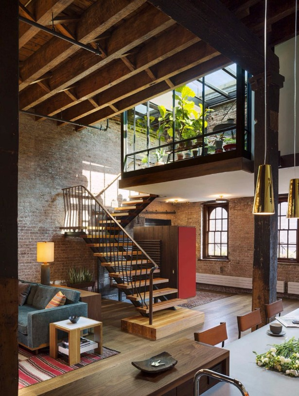 5 Outstanding New York Industrial Lofts That You Need To See industrial lofts 5 Outstanding New York Industrial Lofts That You Need To See 5 Incredible New York Industrial Lofts That You Need To See 4