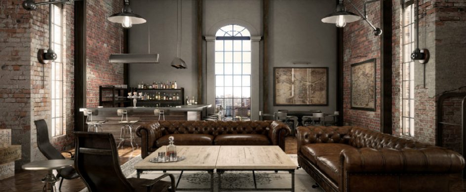 5 Outstanding New York Industrial Lofts That You Need To See