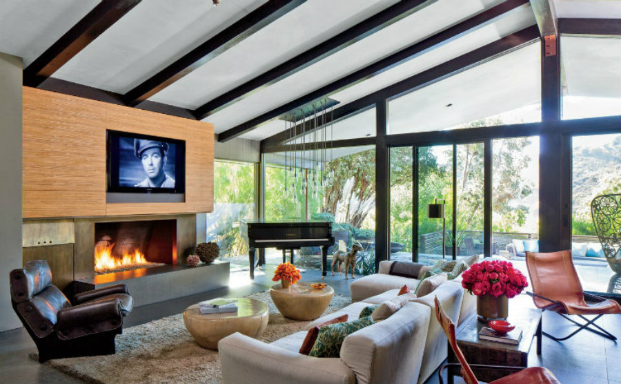 luxury living rooms Celebrity Homes: The Most Luxury Living Rooms Celebrity Homes The Most Luxury Living Rooms 6