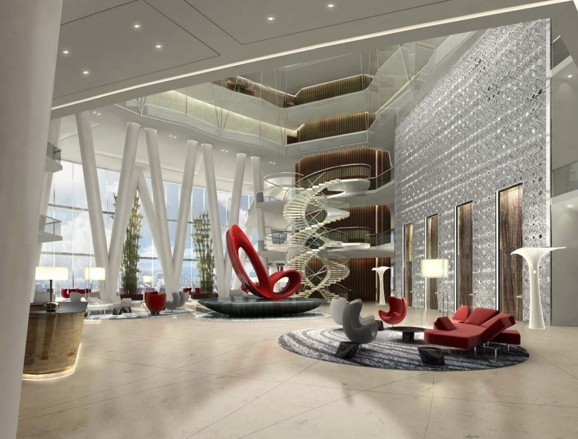hotel lobbies Luxury Guide: The World's Top 7 Hotel Lobbies Luxury Guide The Worlds Top 7 Hotel Lobbies 7