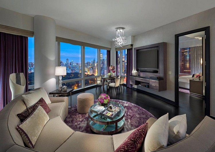 New York City Guide: The Most Luxurious Hotels  luxurious hotels New York City Guide: The Most Luxurious Hotels NY City Guide The Most Luxurious Hotels And Restaurants 1