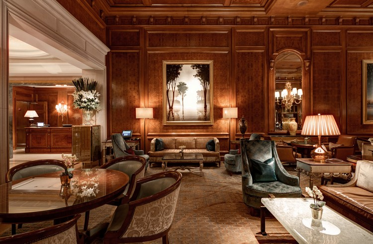 luxurious hotels New York City Guide: The Most Luxurious Hotels NY City Guide The Most Luxurious Hotels And Restaurants 13