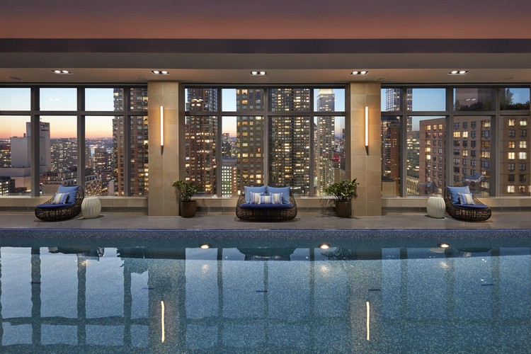 New York City Guide: The Most Luxurious Hotels  luxurious hotels New York City Guide: The Most Luxurious Hotels NY City Guide The Most Luxurious Hotels And Restaurants 2