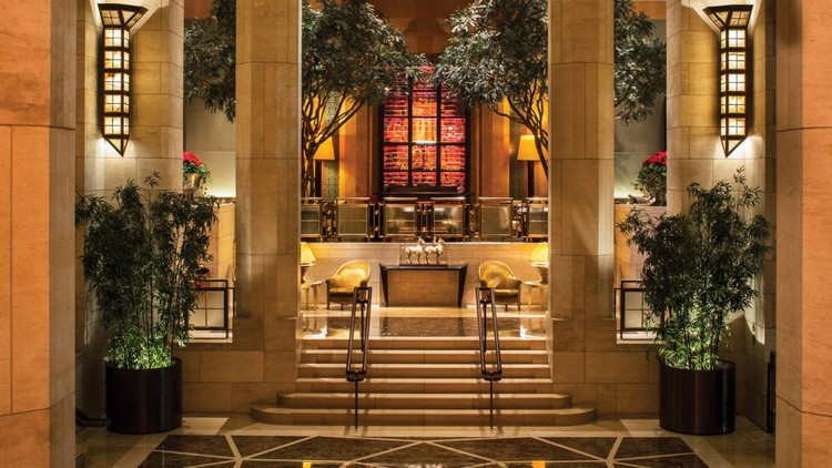 New York City Guide: The Most Luxurious Hotels  luxurious hotels New York City Guide: The Most Luxurious Hotels NY City Guide The Most Luxurious Hotels And Restaurants 5