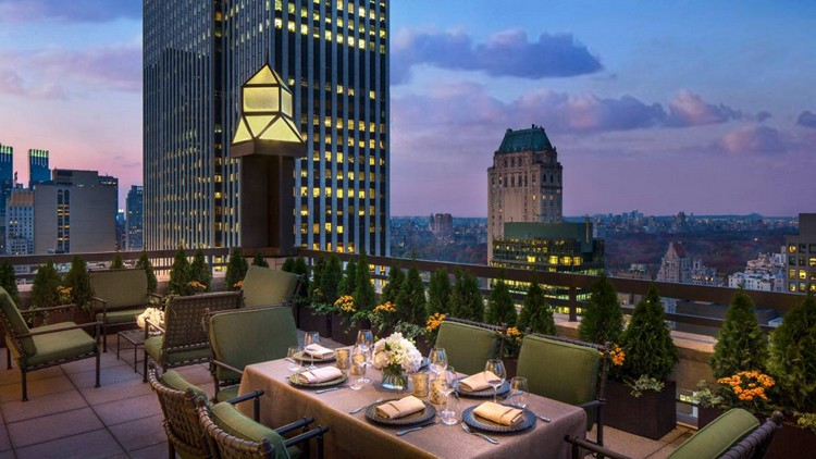 luxurious hotels New York City Guide: The Most Luxurious Hotels NY City Guide The Most Luxurious Hotels And Restaurants 7
