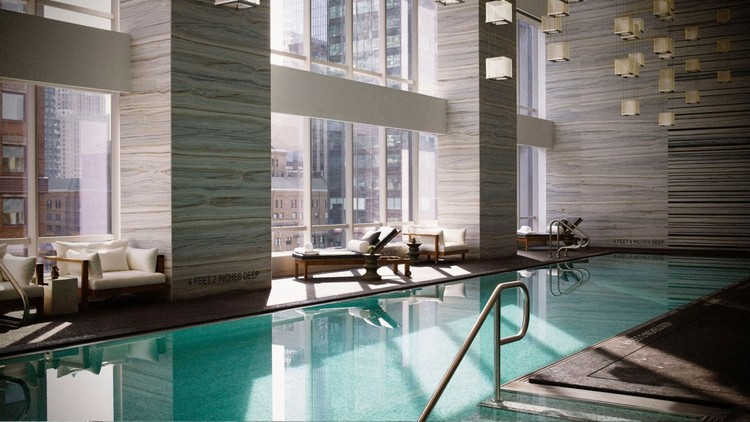 New York City Guide: The Most Luxurious Hotels  luxurious hotels New York City Guide: The Most Luxurious Hotels NY City Guide The Most Luxurious Hotels And Restaurants 8