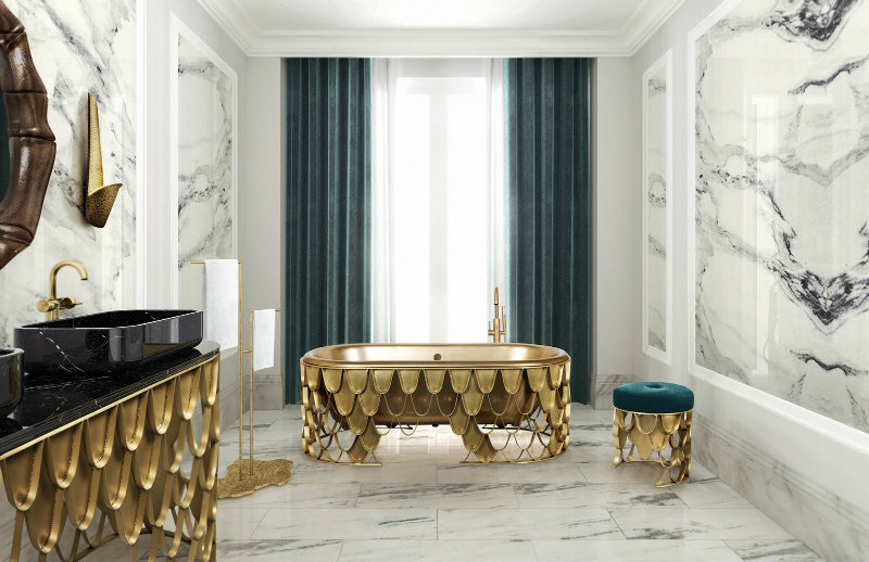 Trend Alert: Discover Here The Top Bathroom Trends For 2019 bathroom trends Trend Alert: Discover Here The Top Bathroom Trends For 2019 Trend Alert Discover Here The Top Bathroom Trends For 2019 1