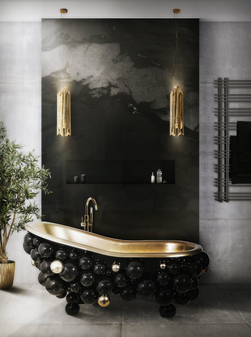 Trend Alert: Discover Here The Top Bathroom Trends For 2019 bathroom trends Trend Alert: Discover Here The Top Bathroom Trends For 2019 Trend Alert Discover Here The Top Bathroom Trends For 2019 2