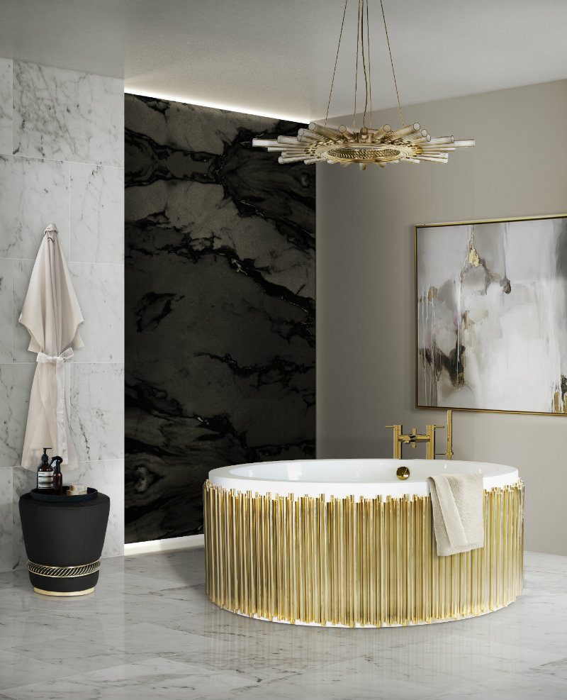 Trend Alert: Discover Here The Top Bathroom Trends For 2019 bathroom trends Trend Alert: Discover Here The Top Bathroom Trends For 2019 Trend Alert Discover Here The Top Bathroom Trends For 2019 3