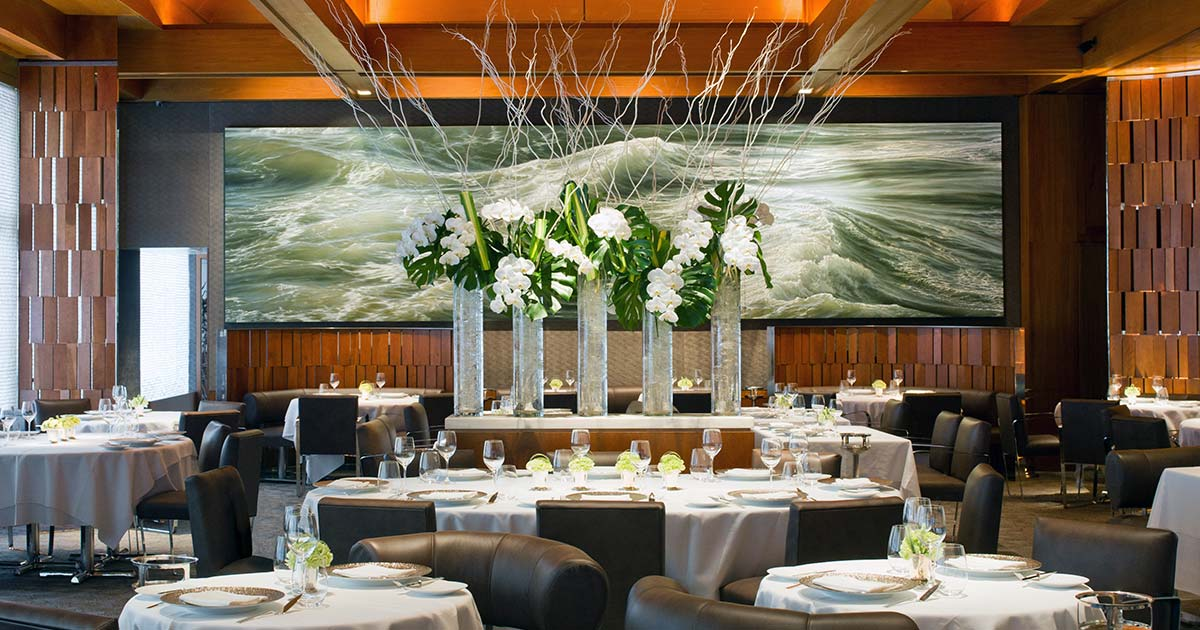 City Guide: The Most Luxurious Restaurants In New York City new york City Guide: The Most Luxurious Restaurants In New York City City Guide The Most Luxurious Restaurants In New York City 3