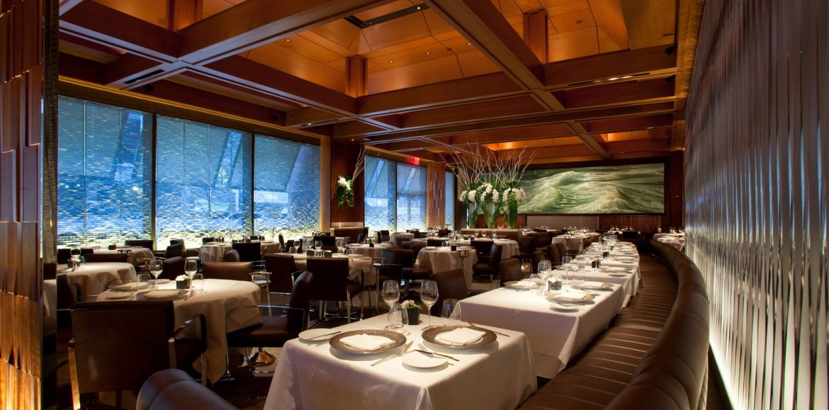 new york City Guide: The Most Luxurious Restaurants In New York City City Guide The Most Luxurious Restaurants In New York City 4