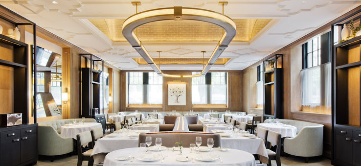 City Guide: The Most Luxurious Restaurants In New York City new york City Guide: The Most Luxurious Restaurants In New York City City Guide The Most Luxurious Restaurants In New York City 5 1