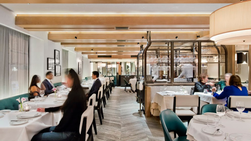 City Guide: The Most Luxurious Restaurants In New York City new york City Guide: The Most Luxurious Restaurants In New York City City Guide The Most Luxurious Restaurants In New York City 6 1