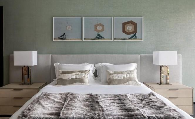 Peter Marino's Art-Filled New York Apartment at The Getty New York Apartment Peter Marino's Art-Filled New York Apartment at The Getty Peter Marinos Art Filled New York Apartment at The Getty 4