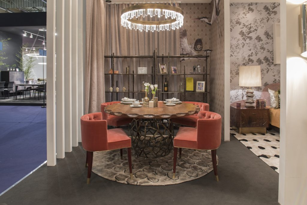 The New Design Trends From Maison Et Objet 2019 design trends The New Design Trends From Maison Et Objet 2019 The New Design Trends From Maison Et Objet 2019 5