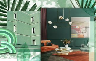 color trends 2019 Home Interior Color Trends  2019 Home Interior Color Trends 2 1 324x208