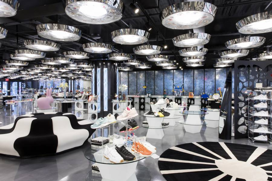 A Look Inside The 10 Corso Como Store In New York  10 corso como store A Look Inside The 10 Corso Como Store In New York A Look Inside The 10 Corso Como Store In New York 1
