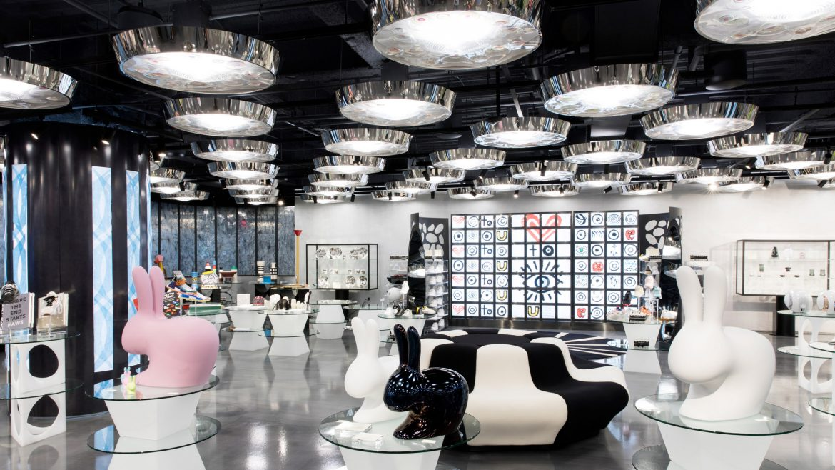 A Look Inside The 10 Corso Como Store In New York  10 corso como store A Look Inside The 10 Corso Como Store In New York A Look Inside The 10 Corso Como Store In New York 2