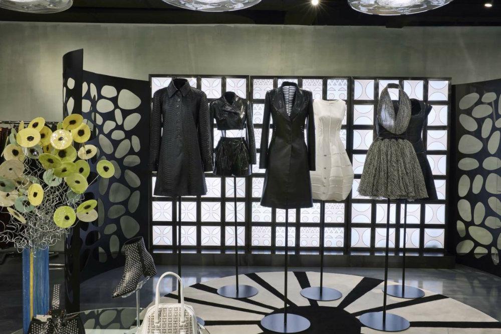 A Look Inside The 10 Corso Como Store In New York