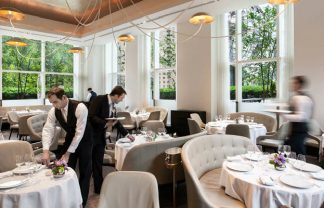 new york City Guide: The Most Luxurious Restaurants In New York City City Guide The Most Luxurious Restaurants In New York City 324x208